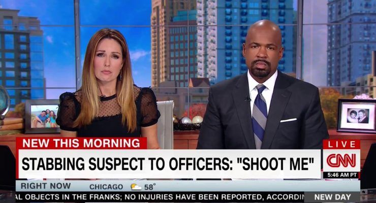 Trumpism:  White Terrorist Murders 2 after harassing Muslim-American
