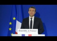What will new French President Macron do about Syria & ISIL?