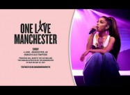 Ariana Grande One Love Manchester Benefit: Response to Terror