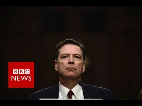 """As Comey Bolsters """"Obstruction"""" Case, could Trump be Impeached?"""