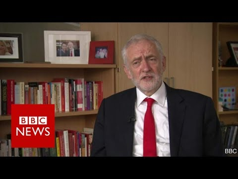 End of Blair Era in UK: Corbyn's Left-Wing Policies win at Ballot Box