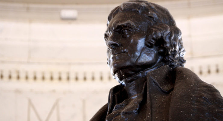 Why Thomas Jefferson's vision of American Islam matters today