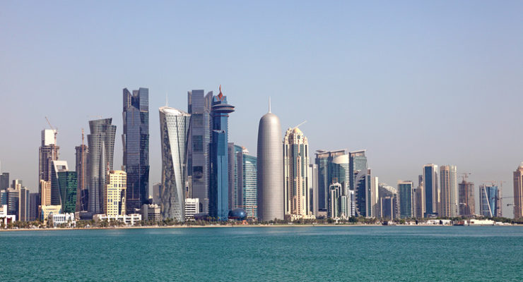 How Long can Qatar defy its powerful neighbors? It depends on Trump