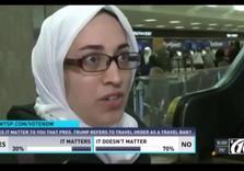 Is Trump's Travel Ban Succeeding despite Court  Blocks?