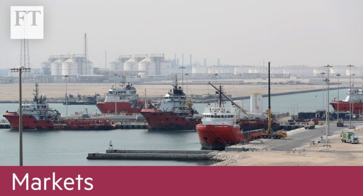 Qatar in the Cross-Hairs – How Bad can it Get?