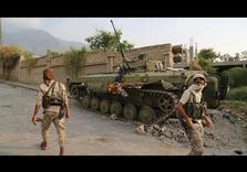 Saudi-US War on Yemen:  No Victory, but Cholera, Famine, State Collapse