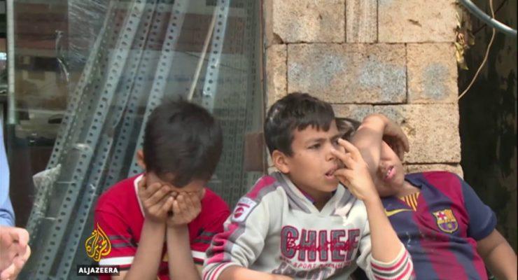 Tense Eid for 1.2 mn Syrian Refugees in Lebanon