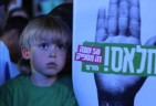 'There Is No Holiness in an Occupied City':  Jewish Activists Protest Israel's 'Jerusalem Day'