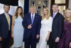 Trump Son-In-Law did not declare $285m Loan from Deutsche Bank