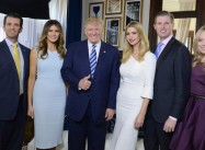 Trump Son-In-Law did not declare $285m Loan from Deutsche Bank
