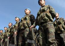 Turkey OKs draft Bill to send Troops to bolster Qatar re: Saudis