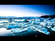 Why the melting Arctic matters to us all (Economist Video)