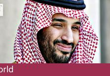 Will New Crown Prince in Riyadh Usher in Open Saudi-Israeli Alliance?