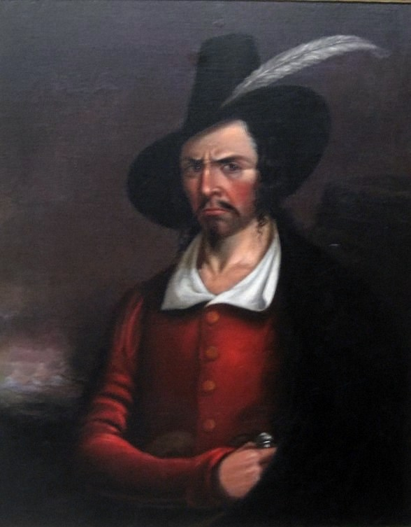 Anonymous_portrait_of_Jean_Lafitte_early
