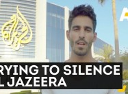 Al Jazeera Defies Saudi Bloc's pressure to close: 'Journalism itself is under Siege'