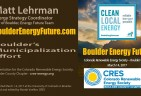 For Clean, Cheap Energy, Cities & Counties should Take Over