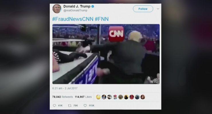 How Dangerous is Trump's Flirtation with Violence?