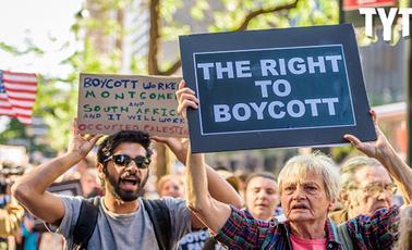 Mideast's 'Only Democracy' joins push to Silence Al Jazeera: Netanyahu
