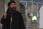 """Rolex """"Caliph"""" of ISIL Dead:  Syrian Observatory"""