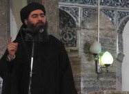 "Rolex ""Caliph"" of ISIL Dead:  Syrian Observatory"