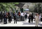 Screwdriver Attack at Israeli Embassy in Jordan over Aqsa Mosque Tensions