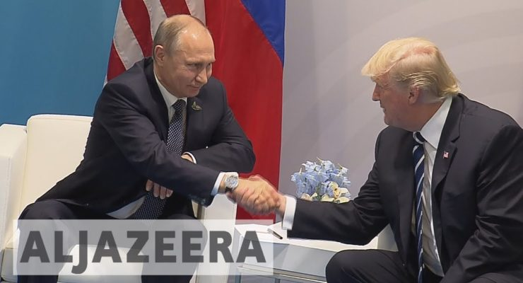 Syria: US & Russia Agree to Ceasefire, De-Escalation: But will it Hold?