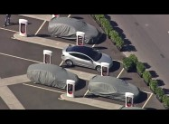 Tesla 3 Arrives:  Beginning of End of Climate Change?  (Video)