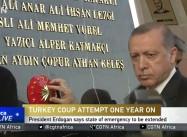 Turkey's Emboldened Opposition