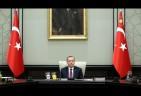 Turkish Legislators hold Sit-in to protest Creeping Dictatorship