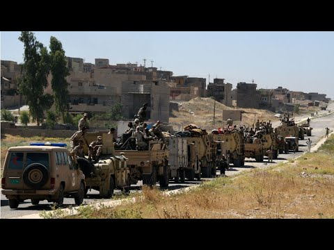 Can Iraq save Tal Afar from ISIL without Destroying the City?