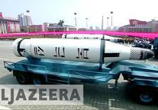 Can we dodge a N. Korean War?  Trump and the Geopolitics of Crazy