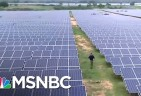 China smashes 2020 solar power target, leaves US & Europe in Dust