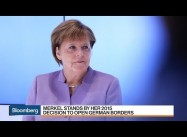 "Germany's Merkel: A Selfish & Isolationist America isn't ""Great Again"""
