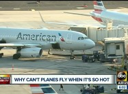GOP Jet-setters in Climate Denial: It is getting too Hot for your Plane to take Off