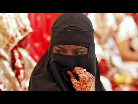 India joins 20 Muslim Countries in banning 'Instant Divorce'