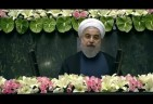 Iran's Rouhani lashes out at Trump Over Nuclear Deal