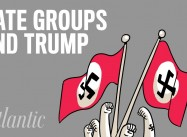 Number of Hate Groups Spiking under Trump (Video)