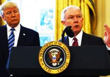 Racist DOJ under Sessions targets Campus Diversity