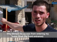 "Racist Israeli Youth attack Israeli Soldiers, shouting ""You are Arabs!"""