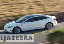 Take that, Trump!  5% of California New Car Sales now Electric