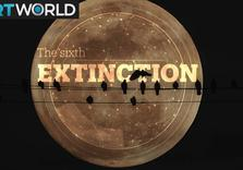 The 6th Mass Extinction is beginning & there isn't Much time