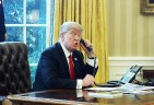 Transcript: Trump threatened Mexican Pres. over Paying for Wall