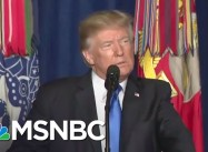 Trump flip-flops on Afghanistan, opts for Years-long Quagmire