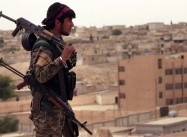 US Military in Syria to Stay, YPG Kurds Say