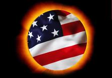 Why no Eclipse Denialists?  The Same Science predicts Global Heating