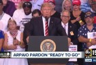 Will Trump's Arpaio Pardon encourage more civil rights violations?