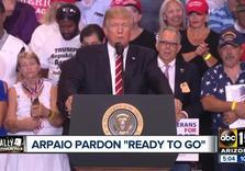 Will Trump's Arpaio Pardon encourage more civil rights violations?