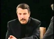 "Arabs, Thomas Friedman and the ""iron fist"""