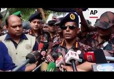 Burma: Rohingya Describe Military Atrocities