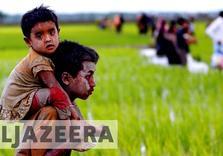 Can Turkey's Erdogan ride Rohingya Crisis to global Muslim Leadership?